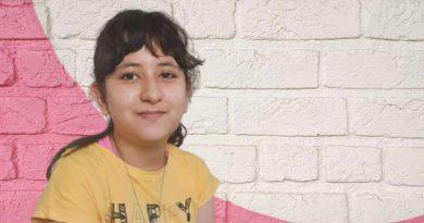 Η ιστορία της 12χρονης πρόσφυγα που από τη Μόρια πήρε υποτροφία για τη Βοστόνη