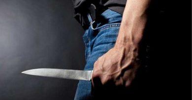 Κρήτη: Νοσηλευτής απείλησε με μαχαίρι δύο γυναίκες – Είχε μαζί τους παράλληλο δεσμό