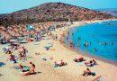 Κρήτη: Θα υποδέχεται τουρίστες μέχρι τον Νοέμβριο