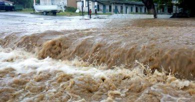 Αστεροσκοπείο: 132 άνθρωποι έχασαν τη ζωή τους σε πλημμύρες στην Ελλάδα την περίοδο 2000-2020