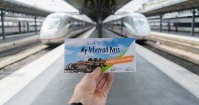 Δωρεάν εισιτήρια σε χιλιάδες νέους για να ταξιδέψουν στην Ευρώπη. Κάντε την αίτησή σας ΕΔΩ